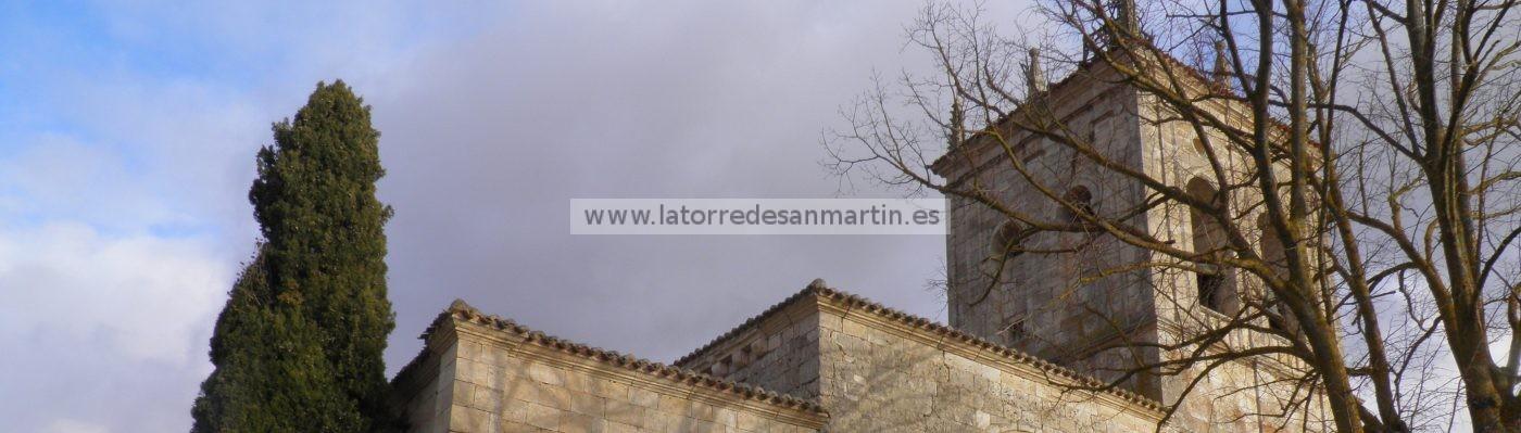 La torre de San Martín de Isar
